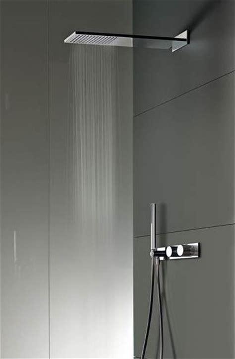 milano wall mounted shower head  fantini rubinetti