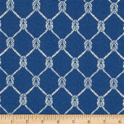 sun fabric waverly sun n shade square knots marine discount designer fabric fabric com