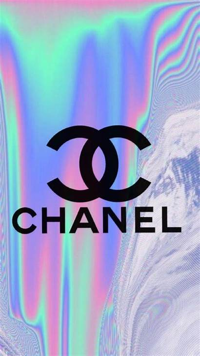 Girly Wallpapers Iphone Background Chanel