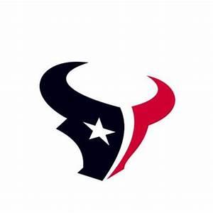 Brewster Fathead 12 in. x 11 in. Houston Texans Teammate ...