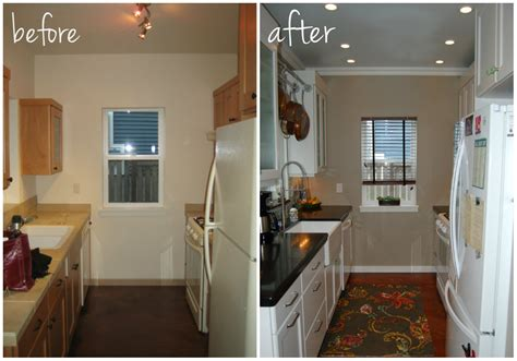 35+ Ideas About Small Kitchen Remodeling Theydesignnet