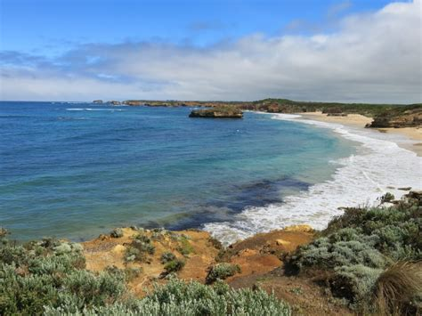 Photo Essay Great Ocean Road Australia Turf Surf