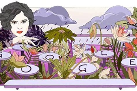 Mascha Kaléko: la poeta a la cual Google le rinde homenaje