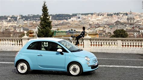 The World's Tiniest (and Coolest) Cars