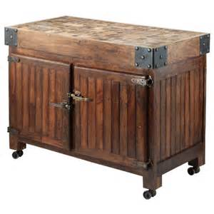 mobile kitchen island butcher block butcher block kitchen islands carts wayfair
