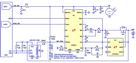 High Efficiency Solar Mppt Battery Charger Using