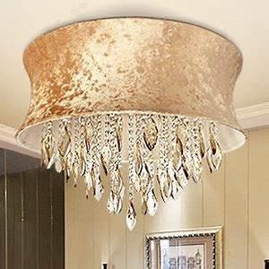 Lustre Pour Chambre : plafonnier chambre moderne ~ Teatrodelosmanantiales.com Idées de Décoration