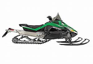 Arctic Cat Snowmobile Bearcat    T    F Service Manual