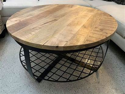 Coffee Cage Furniture Timber Outlet