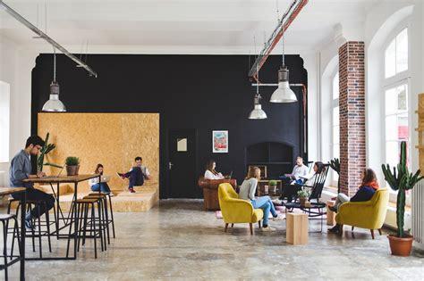 bureaux à partager qualité de vie au travail 10 initiatives qui déménagent