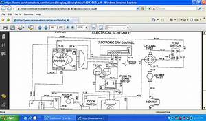 Whirlpool Dryer Wiring Diagram Manual