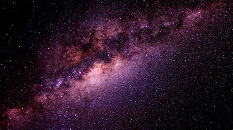 Milky Way Galaxy Wallpaper 1920x1080 Space Galaxy Hd Page 2 Pics About Space