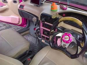 Wonosobo Mobil  Dijual Timor Dohc Full Modifikasi