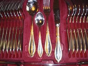 Besteckkoffer 12 Personen : weihnachten besteck 12 personen solingen in hamburg geschirr und besteck kaufen und ~ Orissabook.com Haus und Dekorationen