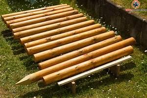 Wie Setze Ich Einen Zaun : holzzaun oder gartenzaun selber bauen der ~ Articles-book.com Haus und Dekorationen