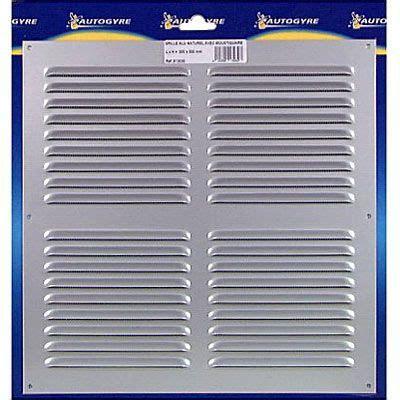 grille de ventilation grille de ventilation reglable castorama