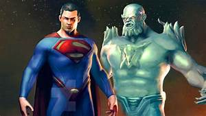 How To Make a Great Superman Video Game - YouTube