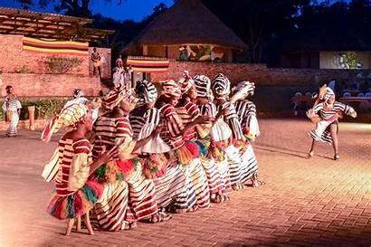 Uganda Dance Traditional Ugandan Dancers Alur Culture
