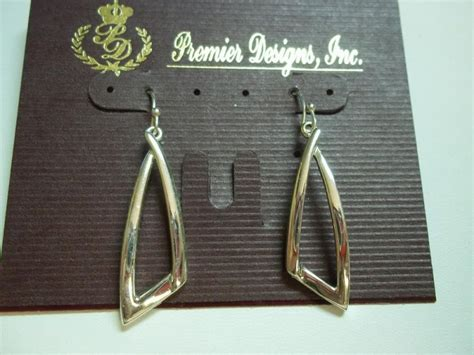 Futura Retired Premier Designs Earrings