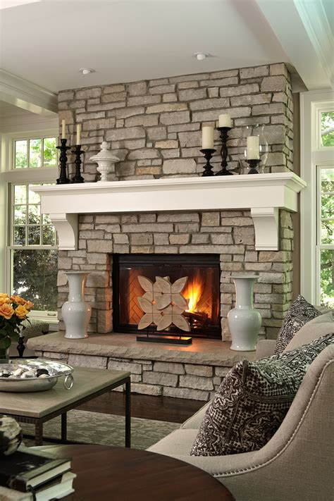 Decorating With Candles Fireplace by 10 Best Mantel Decorating Ideas For A Fabulous Fireplace