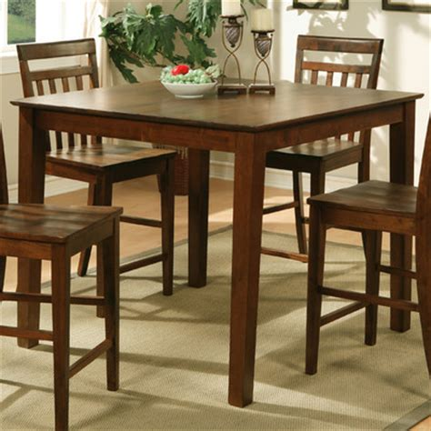 counter height pub table set wayfair