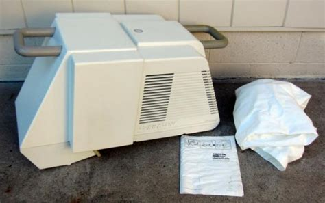 Portable Ac For Boat by Cruisair Carry On 5000 Portable Air Conditioning Boat Ac