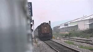 Secunderabad bound Tungabhadra Express blasts past our ...