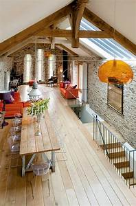 cleverly increase living space by use of