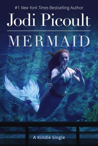 mermaids books