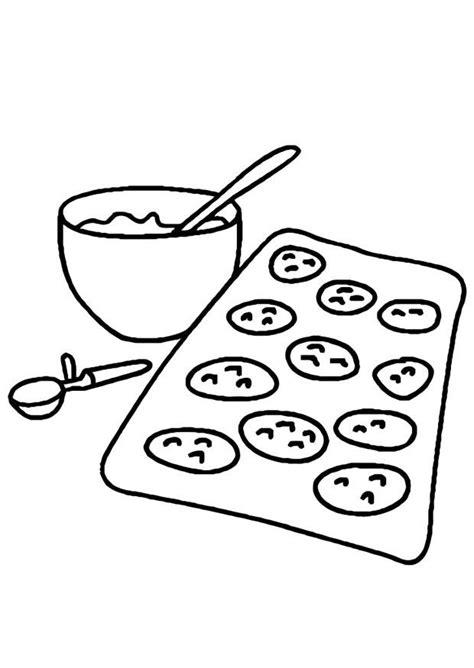 balance pour cuisine coloriage cuire des biscuits cuisiner img 10967