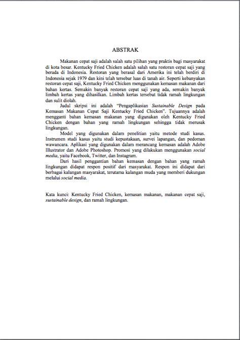Contoh Proposal Penelitian Hukum