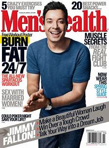 Men's Health Magazine Subscription Deal | 1 Year for $6.99 ...