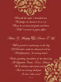 christian wedding invitations christian sles christian printed text christian printed sles