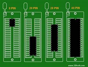 For Avr Wiring Diagram