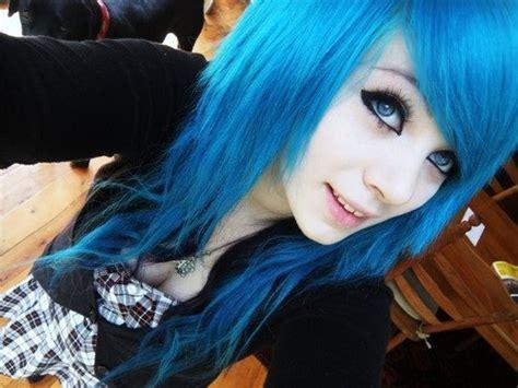 One Of My Biggest Turn Offs Is Pretty Girls That Dye Their