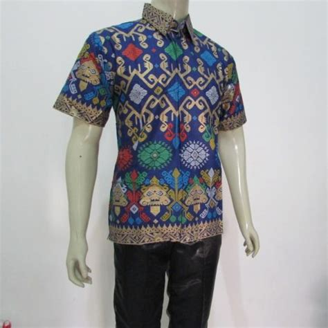 baju hem untuk pria 88 best images about batik on brokat javanese