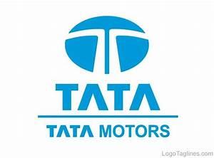 Tata Motors Logo and Taglines