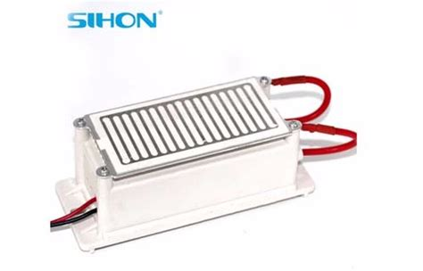 Hot Sale Stainless Steel Ozone Plates With Circuit