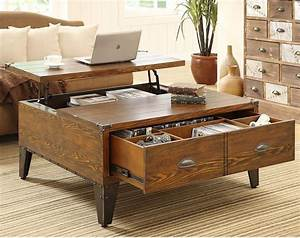 Convertible, Coffee, Tables, Design, Images, Photos, Pictures