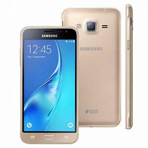 Samsung Officially Launches The Galaxy J1 And Galaxy J3 In