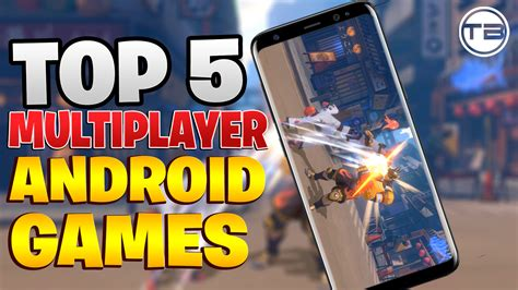 top  multiplayer android games  techno brotherzz