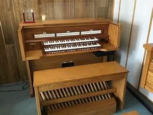 Used Church Organs  U2013 Dewey Kruger Music