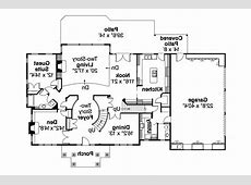 colonial house designs and floor plans TheFloorsCo