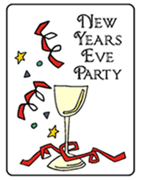 years eve party  printable party invitations template