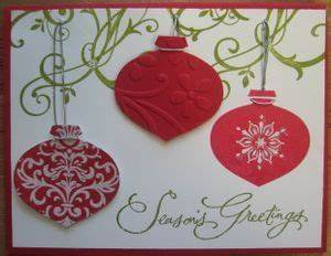21 best Delightful Decorations Stampin Up images on