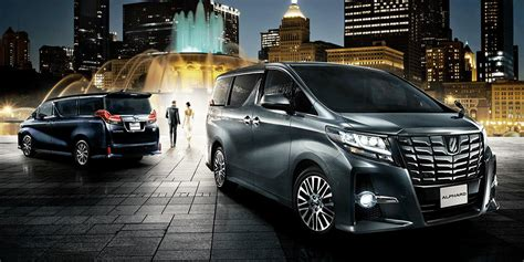 Toyota Vellfire Hd Picture by New Toyota Alphard Wallpaper Photo Image Picture Wall