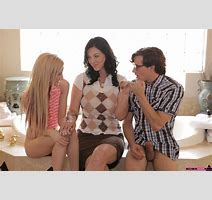 Moms Teach Sex Dad Will Never Find Out S E Featuring Licious Gia And Skylar Green Photos