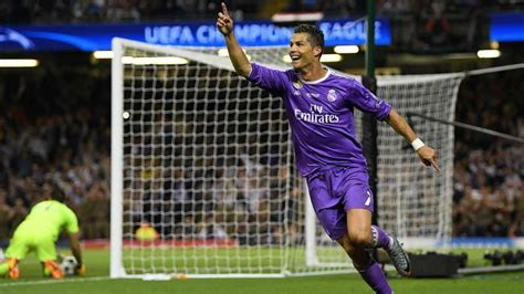Twice as good as anyone else: Ronaldo romps into record books