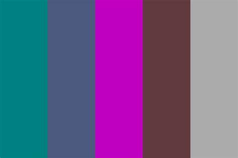 chambre palette chambre essais color palette