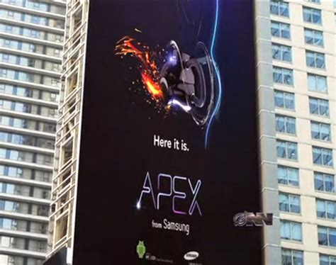 nsfw samsung apex spoofs mobile industrys  big